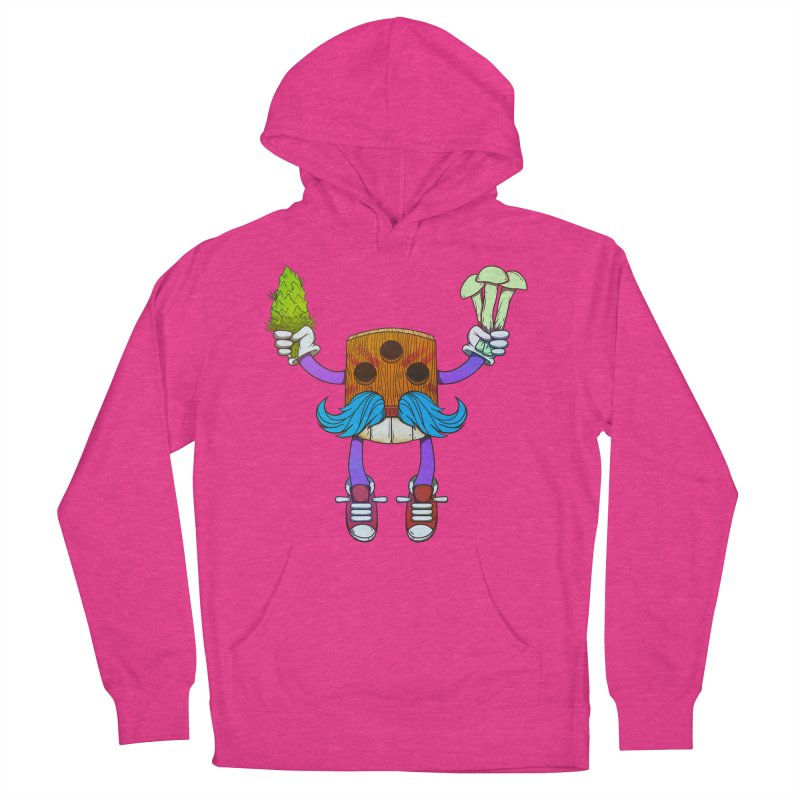 Mr. Medi Women's Pullover Hoody by donvagabond's Artist Shop