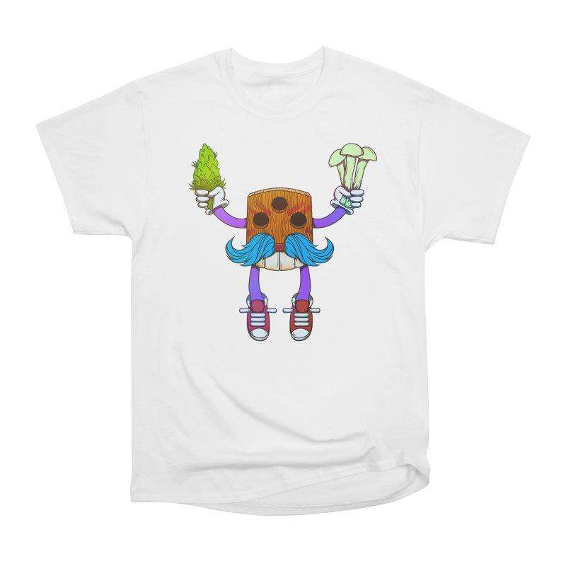 Mr. Medi Men's Classic T-Shirt by donvagabond's Artist Shop