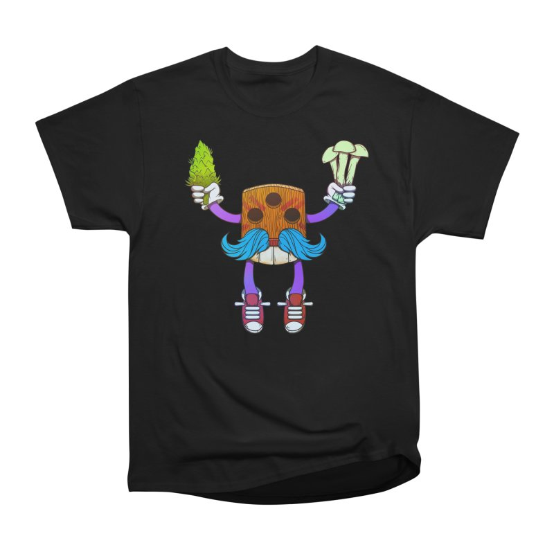 Mr. Medi Women's Heavyweight Unisex T-Shirt by donvagabond's Artist Shop