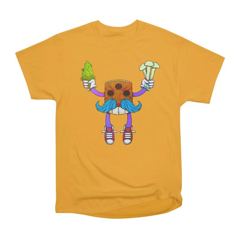 Mr. Medi Women's Classic Unisex T-Shirt by donvagabond's Artist Shop