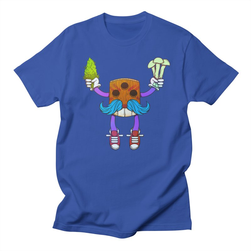 Mr. Medi Women's Unisex T-Shirt by donvagabond's Artist Shop