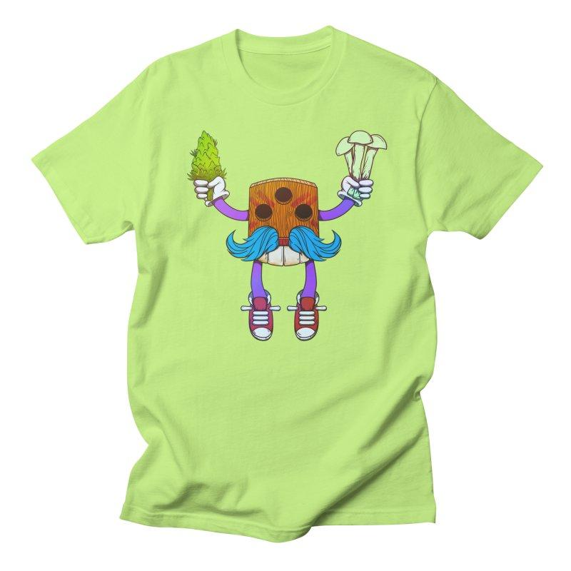 Mr. Medi Women's Regular Unisex T-Shirt by donvagabond's Artist Shop