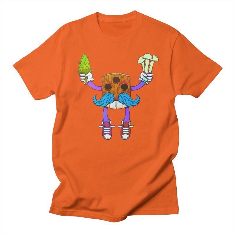 Mr. Medi Women's Regular Unisex T-Shirt by Don Vagabond's Artist Shop