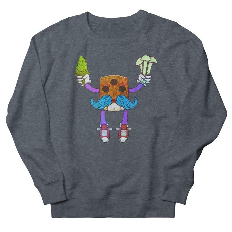 Mr. Medi Women's Sweatshirt by donvagabond's Artist Shop