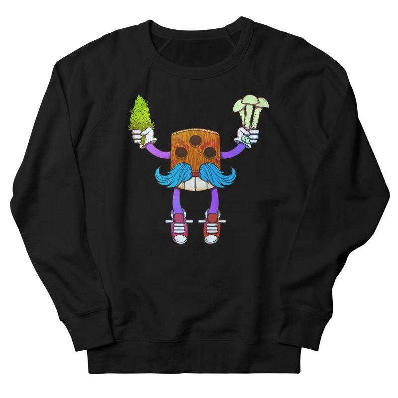 Mr. Medi Men's Sweatshirt by donvagabond's Artist Shop