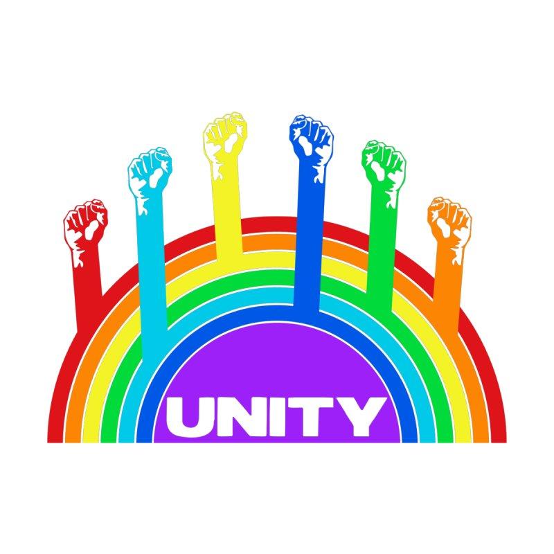 Unity None  by donvagabond's Artist Shop