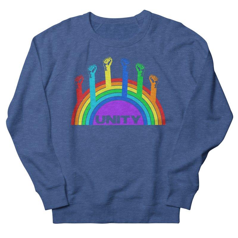 Unity Women's Sweatshirt by donvagabond's Artist Shop