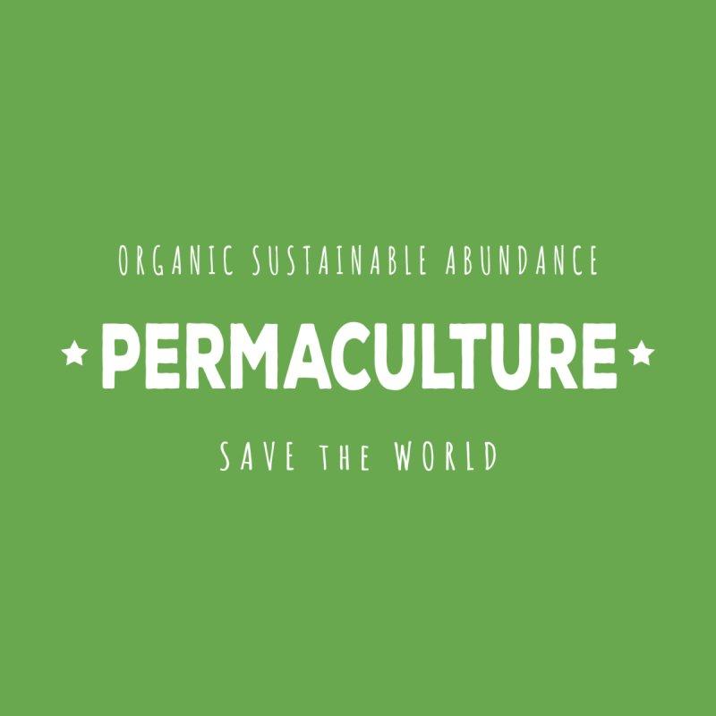 Permaculture by donvagabond's Artist Shop