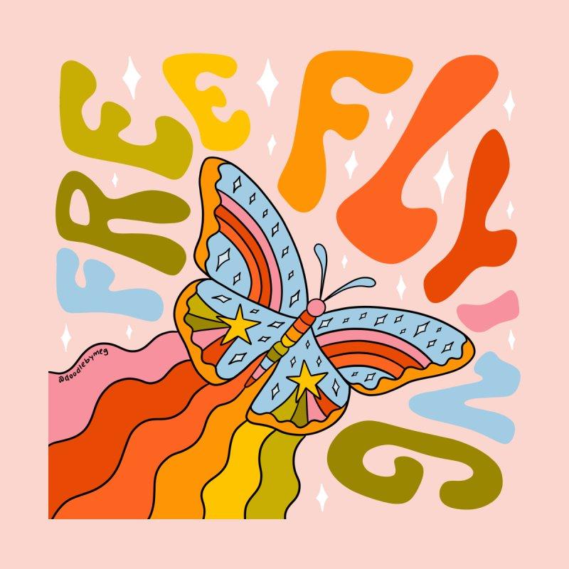 Free Flying Accessories Mug by doodlebymeg's Artist Shop