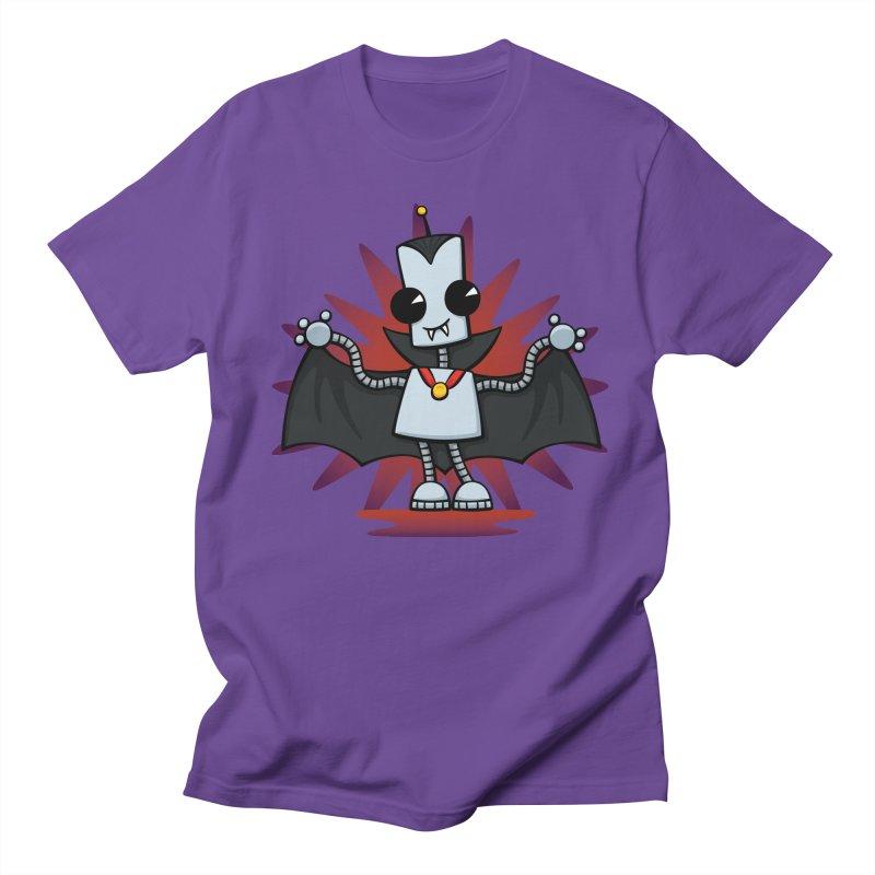 Ned the Vampire Men's T-shirt by doodledojo's Artist Shop
