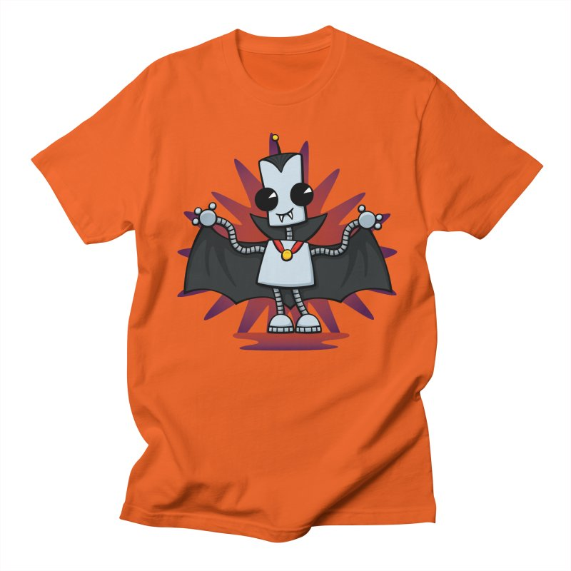 Ned the Vampire   by doodledojo's Artist Shop