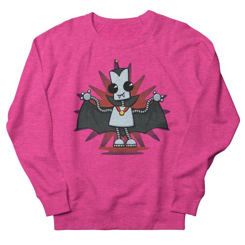 Ned the Vampire Women's Sweatshirt by doodledojo's Artist Shop
