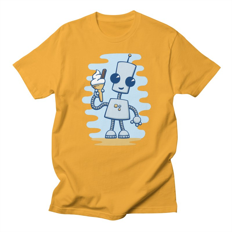 Ned's Ice Cream   by doodledojo's Artist Shop