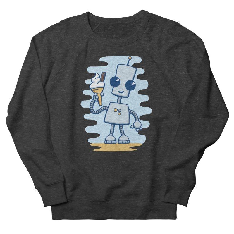 Ned's Ice Cream Women's Sweatshirt by doodledojo's Artist Shop