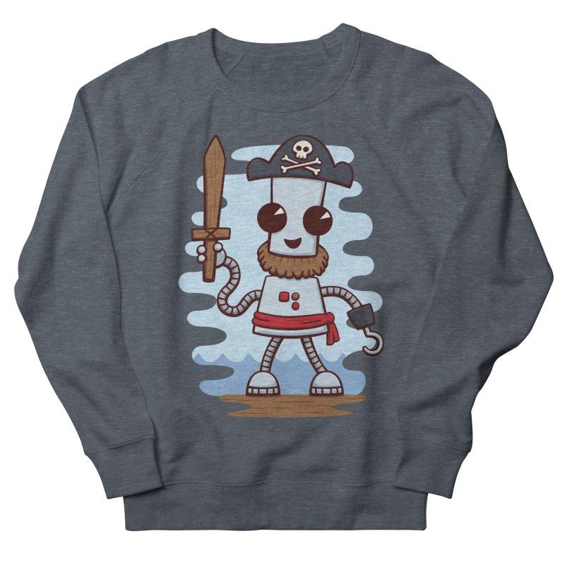Pirate Ned Women's Sweatshirt by doodledojo's Artist Shop