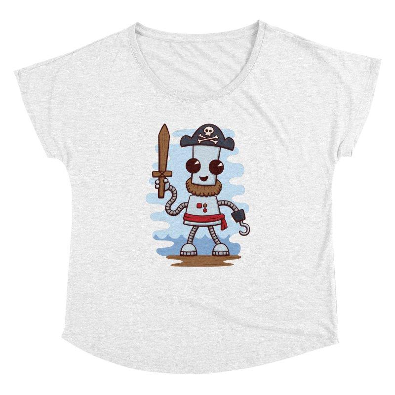 Pirate Ned   by doodledojo's Artist Shop