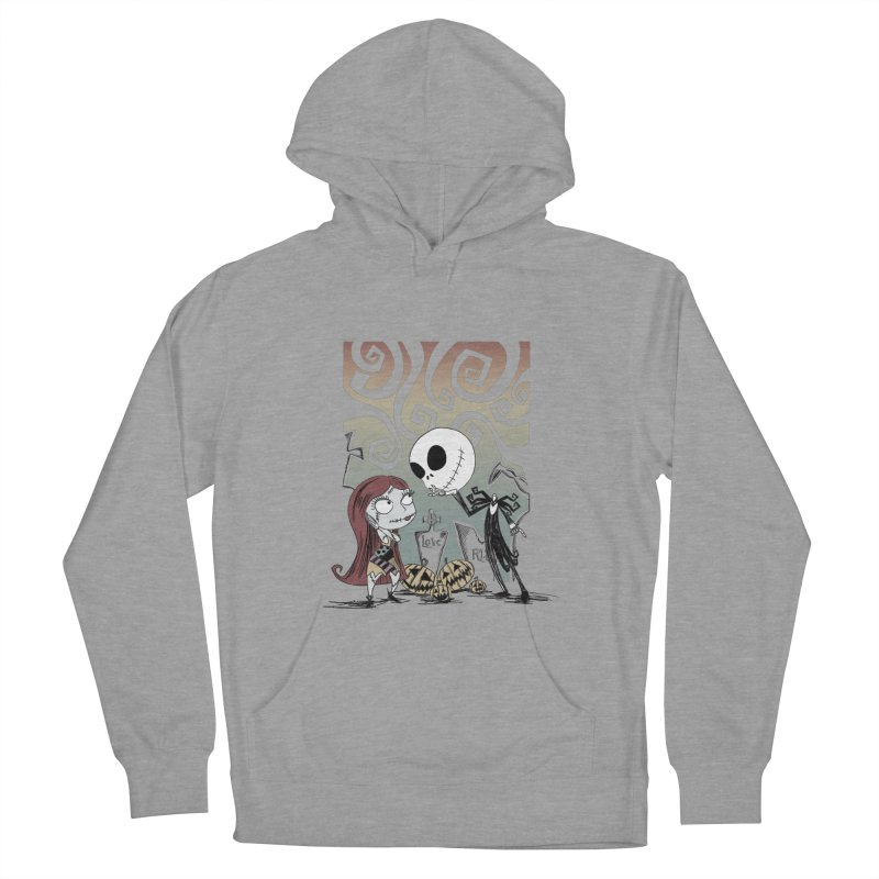 It's a Nightmare Kind of Love Women's Pullover Hoody by doodleheaddee's Artist Shop