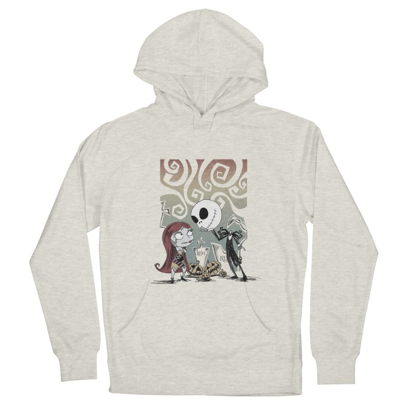 It's a Nightmare Kind of Love Men's Pullover Hoody by doodleheaddee's Artist Shop