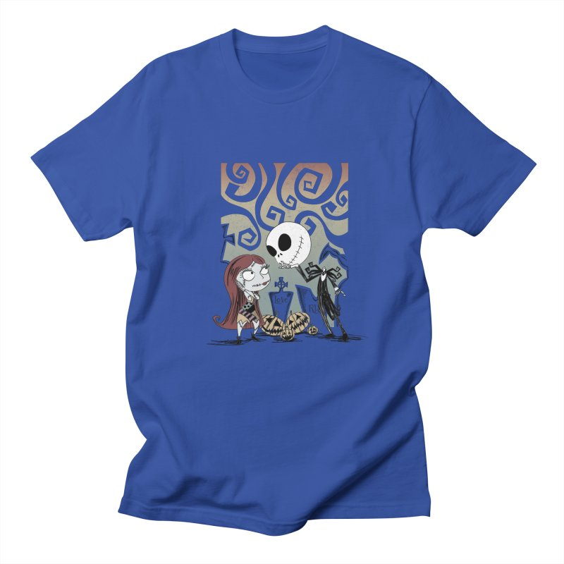 It's a Nightmare Kind of Love Men's T-Shirt by doodleheaddee's Artist Shop