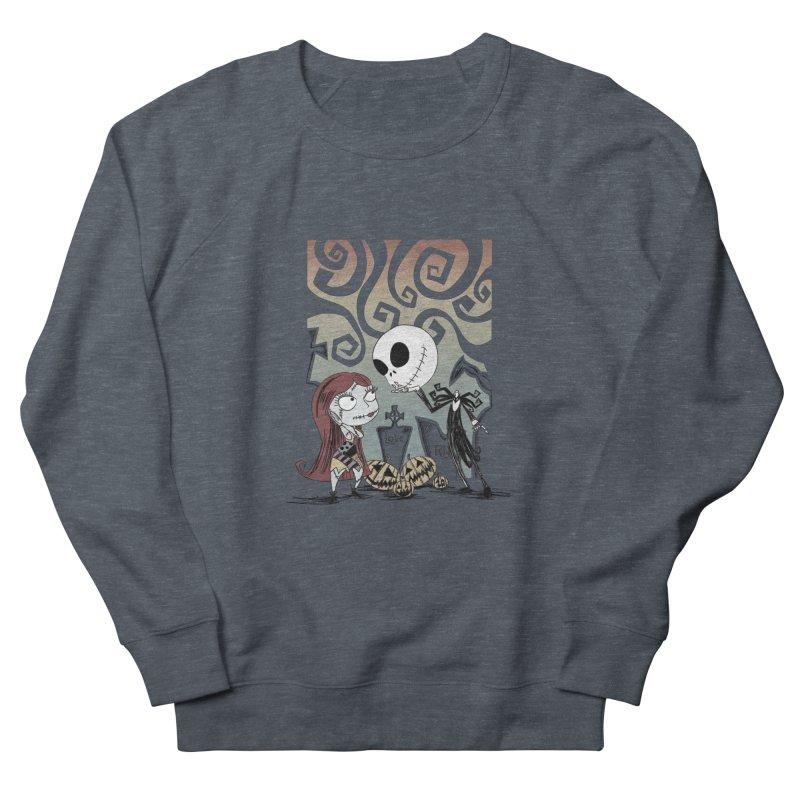 It's a Nightmare Kind of Love Women's Sweatshirt by doodleheaddee's Artist Shop