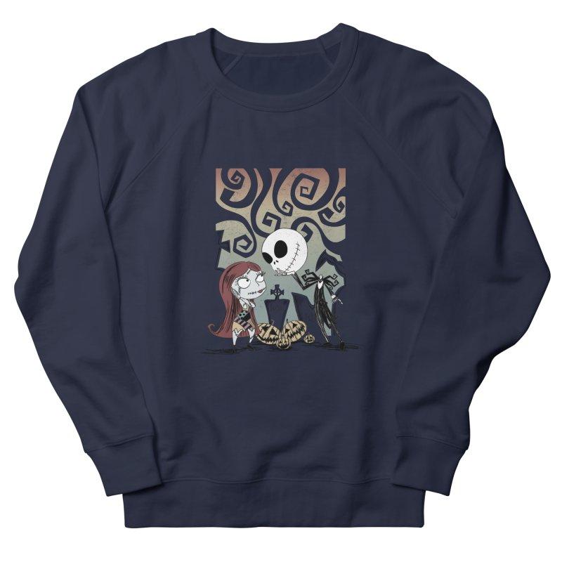 It's a Nightmare Kind of Love Men's Sweatshirt by doodleheaddee's Artist Shop