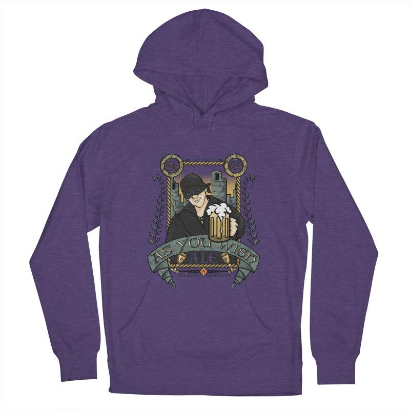 As You Wish Ale Men's Pullover Hoody by doodleheaddee's Artist Shop