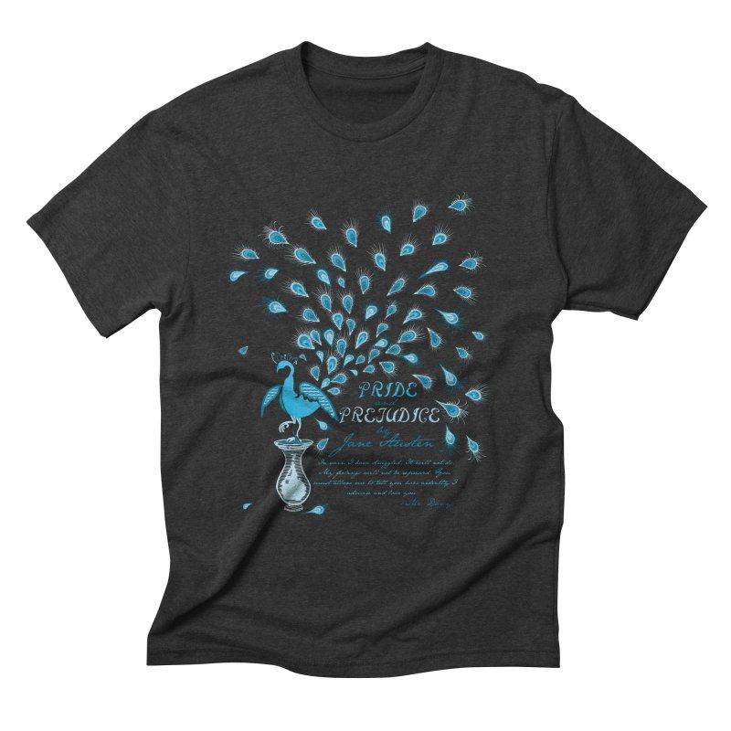 Paisley Peacock Pride and Prejudice   by doodleheaddee's Artist Shop