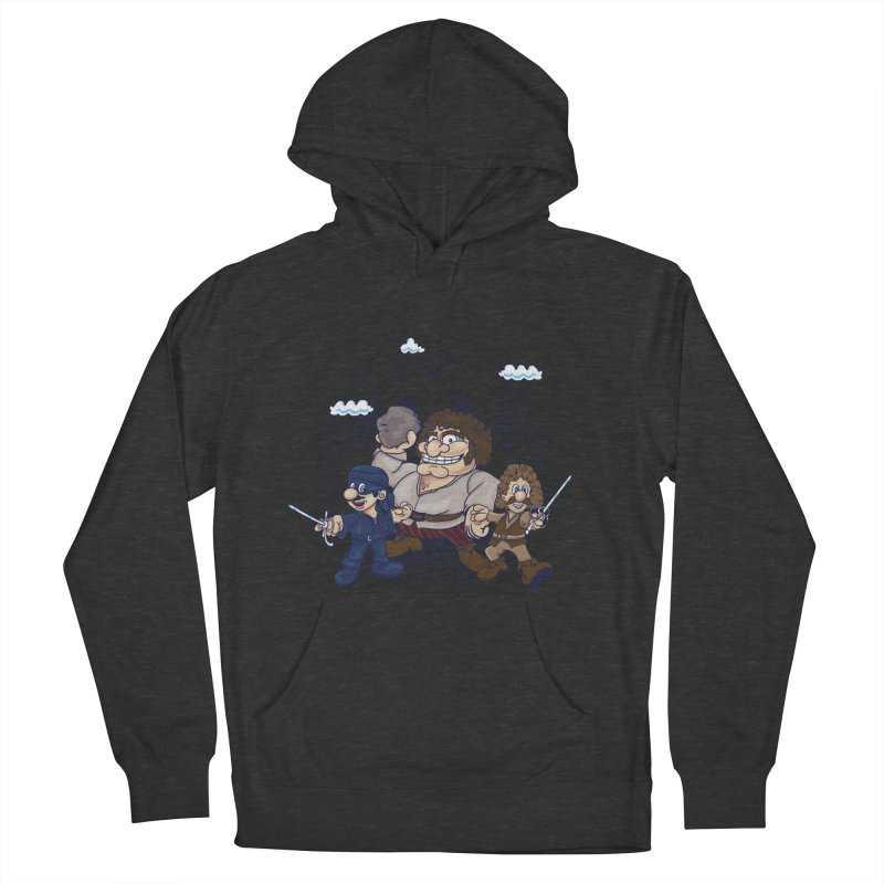 Have Fun Stormin' the Castle Women's Pullover Hoody by doodleheaddee's Artist Shop