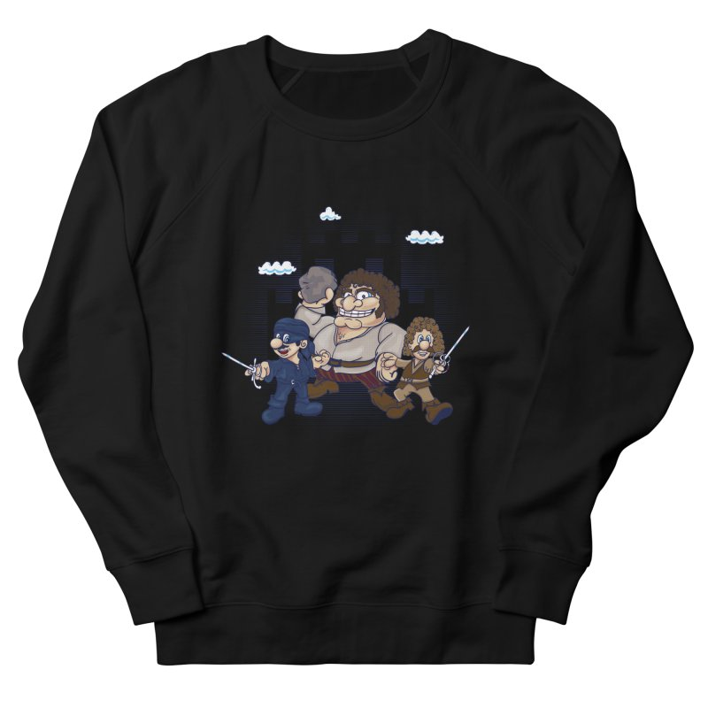 Have Fun Stormin' the Castle Women's Sweatshirt by doodleheaddee's Artist Shop