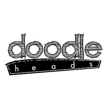 doodleheaddee's Artist Shop Logo