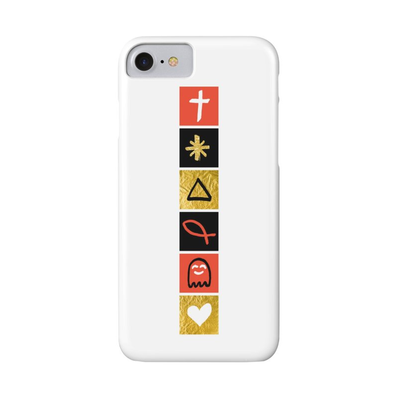 That Life Accessories Phone Case by Doodles Invigorate's Artist Shop