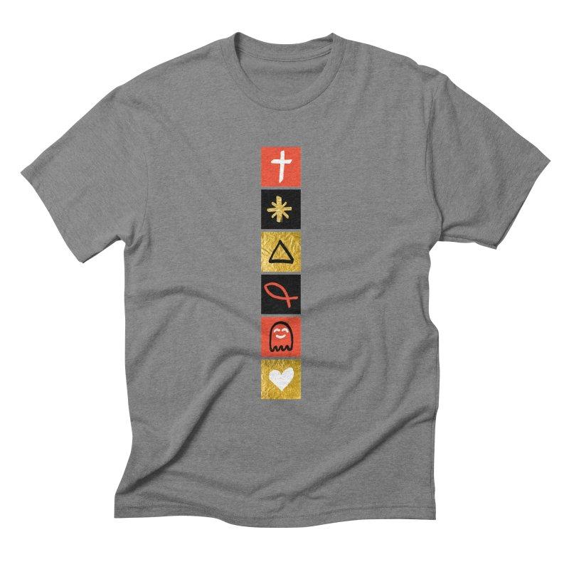 That Life Men's T-Shirt by Doodles Invigorate's Artist Shop