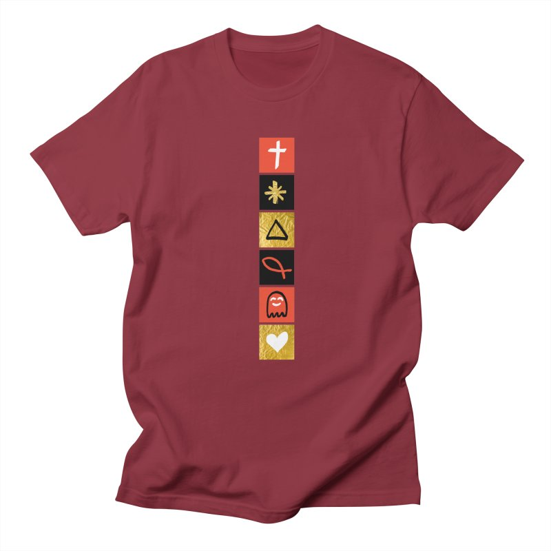 That Life Men's T-Shirt by Doodles Invigorate's Artist Shop