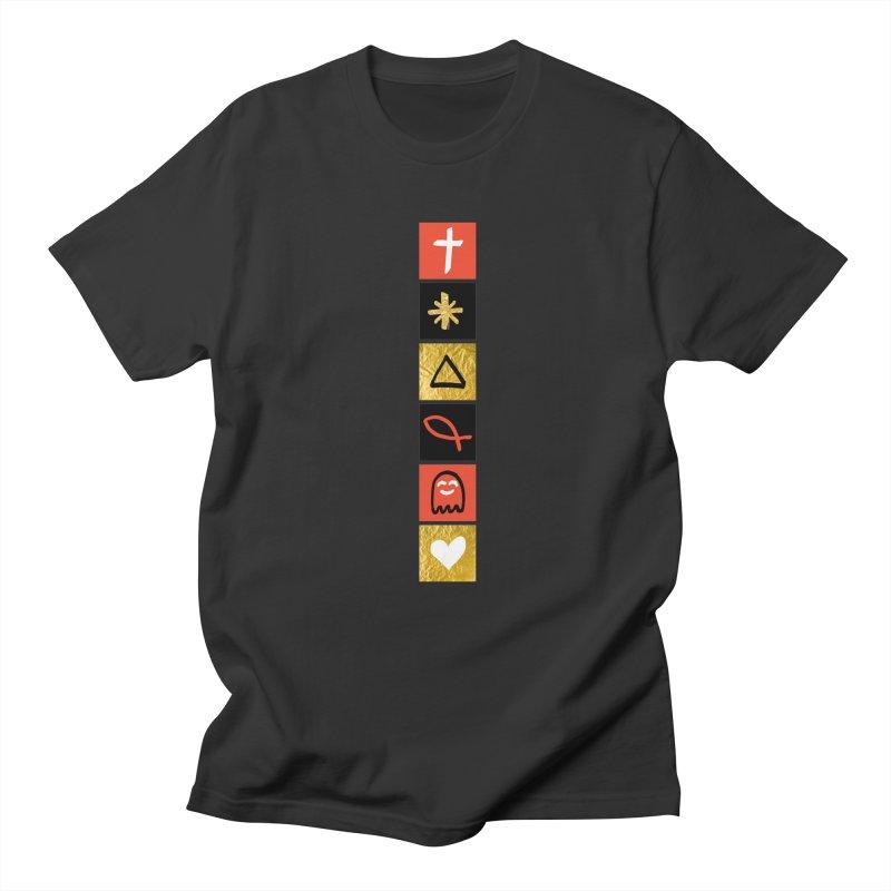 That Life Men's Regular T-Shirt by Doodles Invigorate's Artist Shop