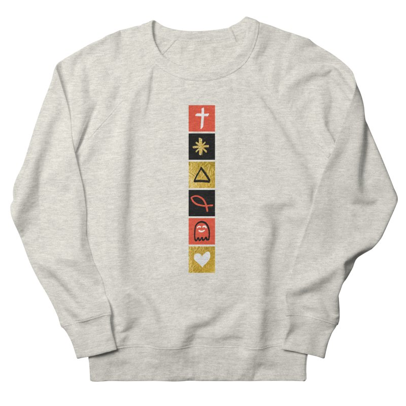 That Life Men's Sweatshirt by Doodles Invigorate's Artist Shop