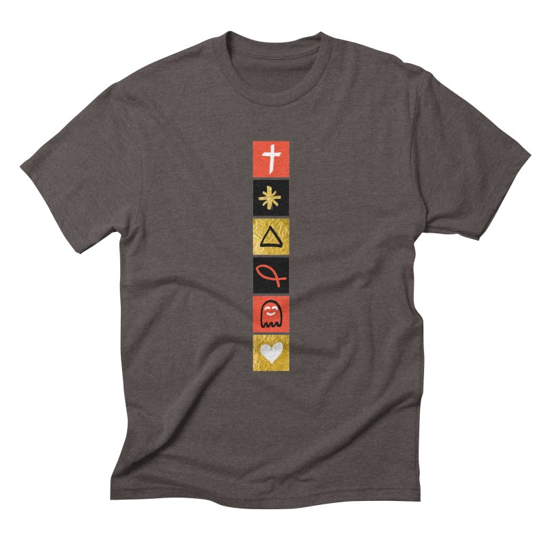 That Life Men's Triblend T-Shirt by Doodles Invigorate's Artist Shop