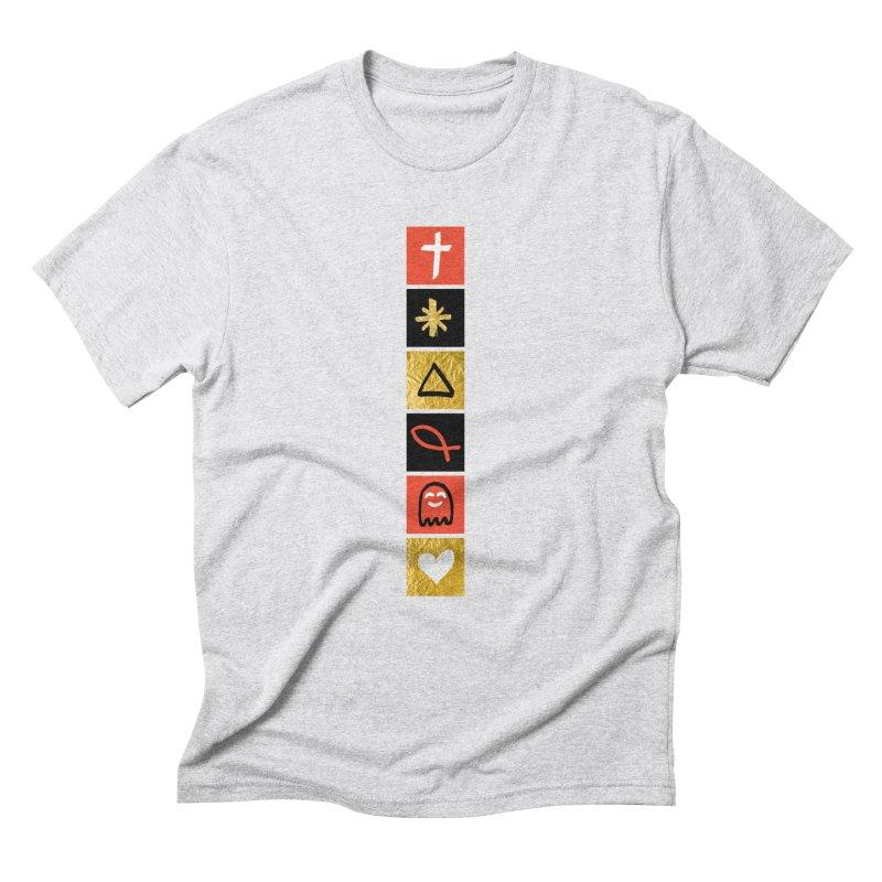 That Life Men's Triblend T-Shirt by Doodles Invigorate's Artist Shop