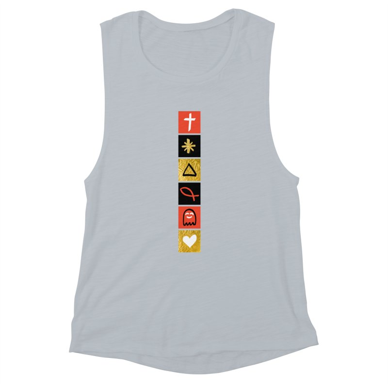 That Life Women's Tank by Doodles Invigorate's Artist Shop