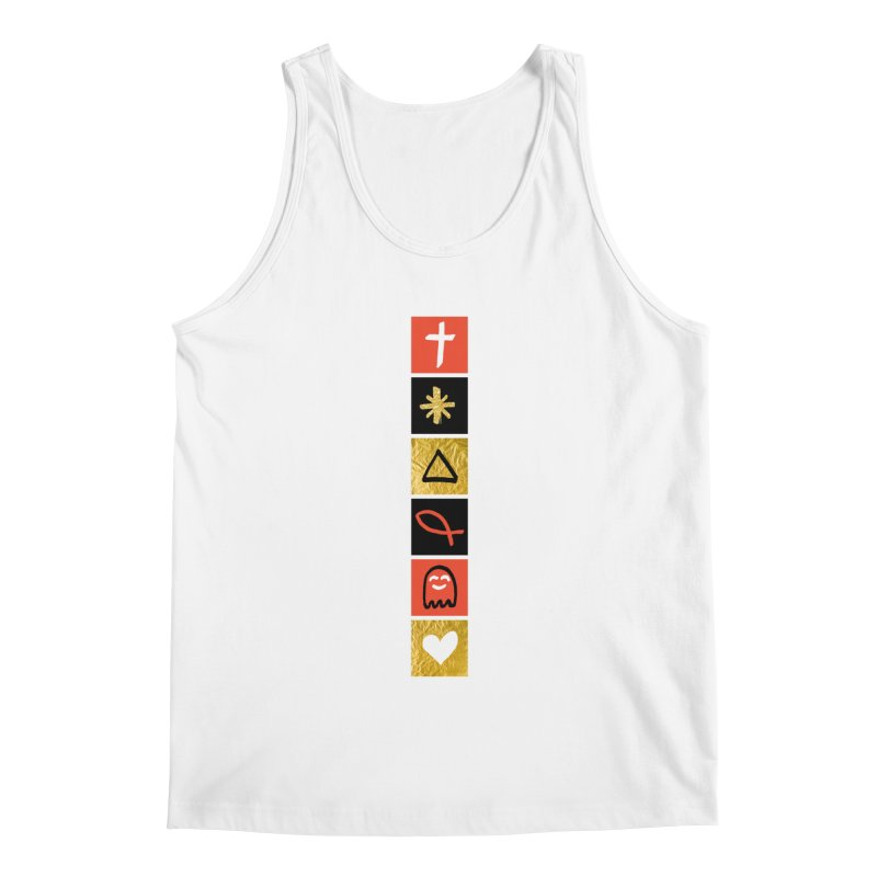 That Life Men's Regular Tank by Doodles Invigorate's Artist Shop