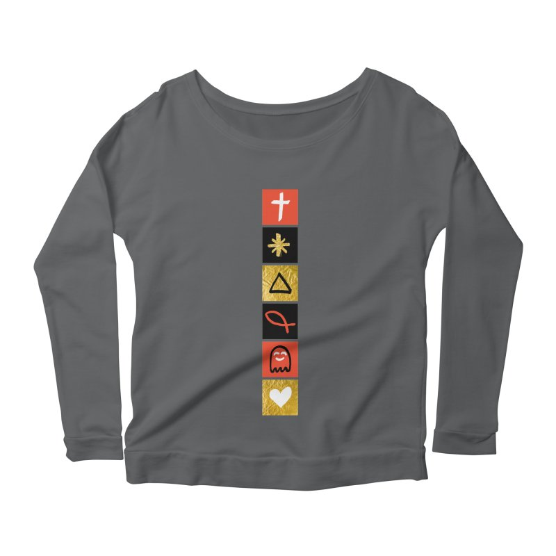That Life Women's Longsleeve T-Shirt by Doodles Invigorate's Artist Shop