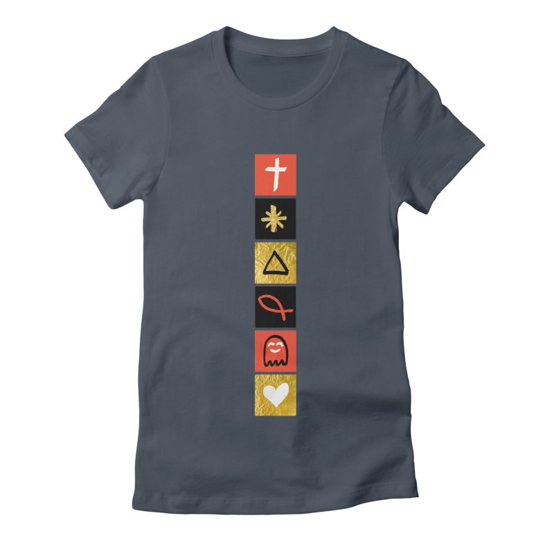 That Life Women's T-Shirt by Doodles Invigorate's Artist Shop
