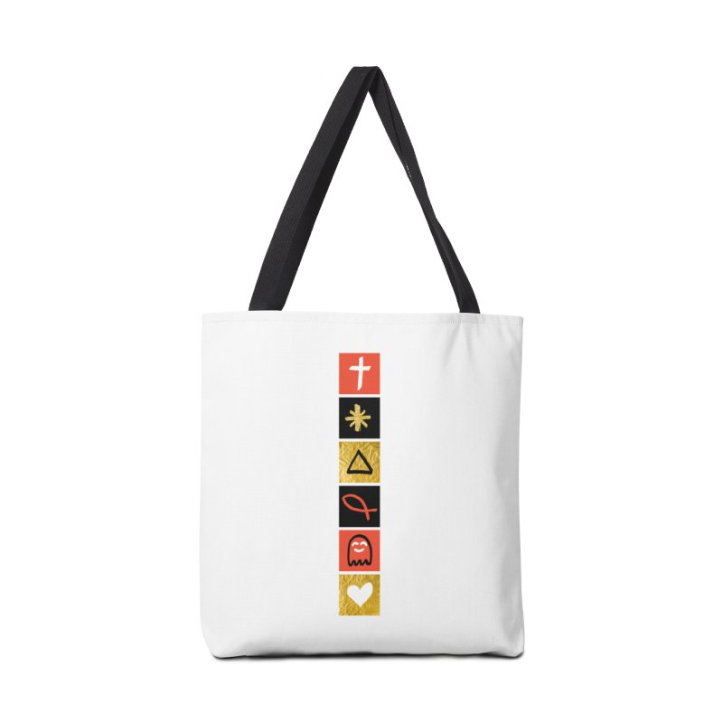 That Life Accessories Bag by Doodles Invigorate's Artist Shop