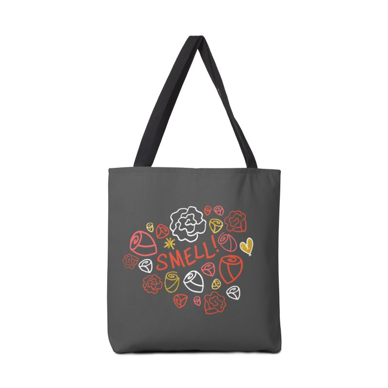 Smell! Accessories Bag by Doodles Invigorate's Artist Shop