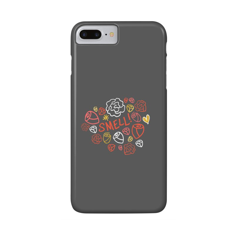 Smell! Accessories Phone Case by Doodles Invigorate's Artist Shop