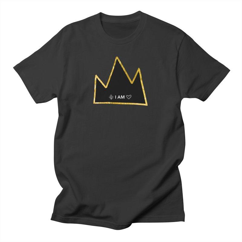Royalty Women's T-Shirt by Doodles Invigorate's Artist Shop