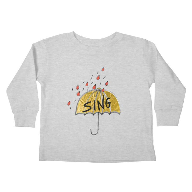 Kids None by Doodles Invigorate's Artist Shop