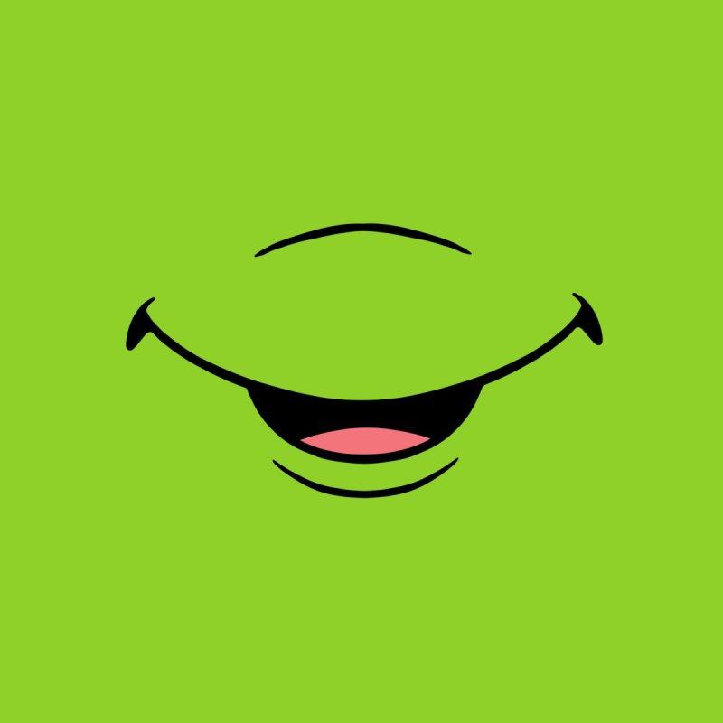 Karate Turtle Mask Accessories Face Mask by DoodleToots Design Shop