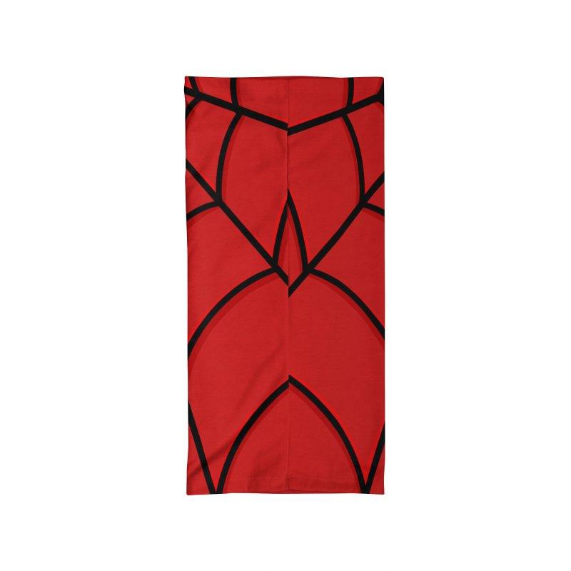 Amazing Man Spider Accessories Neck Gaiter by DoodleToots Design Shop