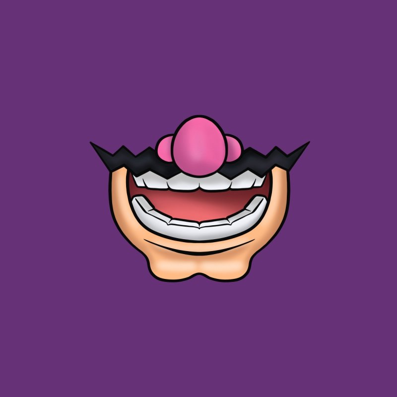 Bad Plumber Mask Accessories Face Mask by DoodleToots Design Shop
