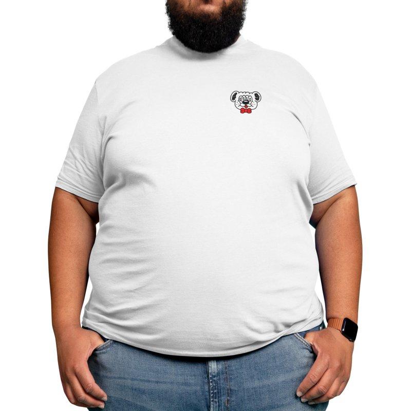 FOUR EYES Men's T-Shirt by dookysad's Artist Shop